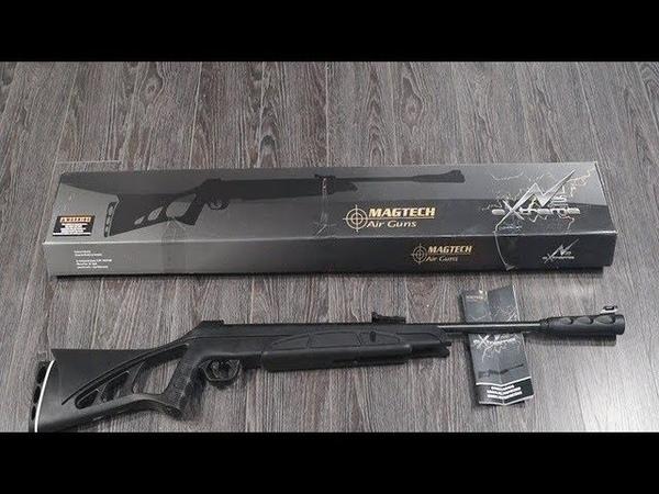 Лучшие пневматические винтовки. ТОП 10