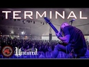 Uncured - Terminal Official Lyric Performance Video