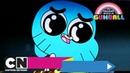 Удивительный мир Гамбола | Погоня Ложка (серия целиком) | Cartoon Network