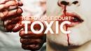 The foxhole court || t o x i c