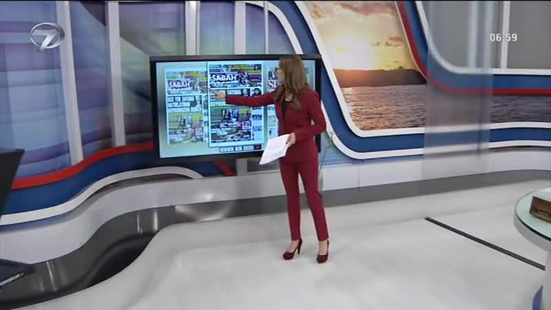 Kanal 7de Sabah - 2 Şubat 2018 - 02