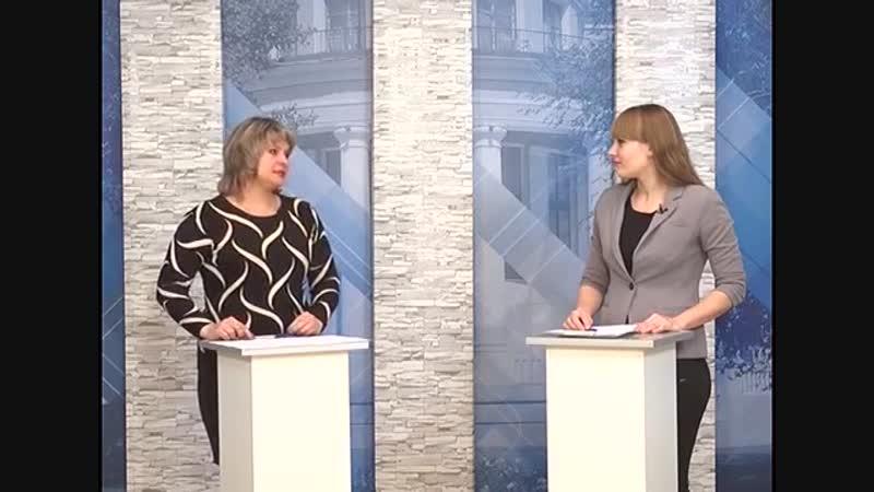 Ахтубинский рынок труда. весна 2018 г.