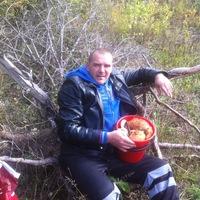 Анкета Дмитрий Меньшаков