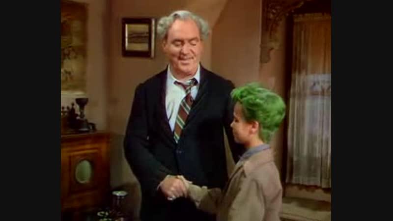 Il ragazzo dai capelli verdi [ITA] JosephLosey