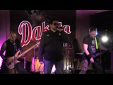 BADGUYS cover-band - Mysteria (Edguy cover) (Брянск Dakota 23.02.2019)