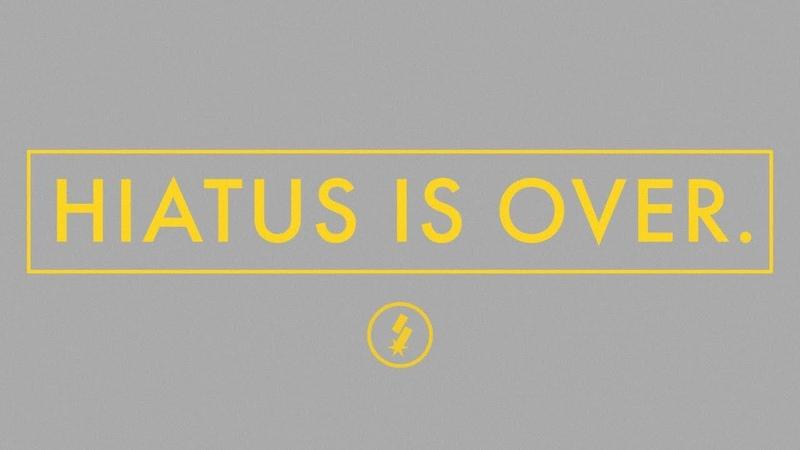 SWITCHFOOT- Hiatus Is Over