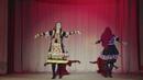 Хевсурский танец