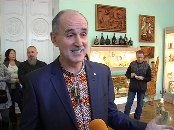 У Музеї Бурштину відбулось благодійне Різдвяне святкування