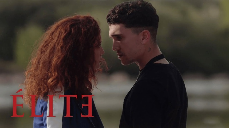 Élite | ¿Compartirías tu crush con tu hermano | Élite Netflix