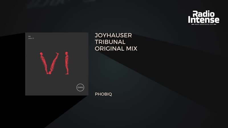 Premiere Joyhauser - Tribunal (Original Mix) [Phobiq] _⁄_⁄ Techno