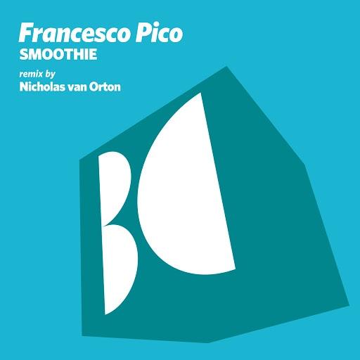 francesco pico альбом Smoothie