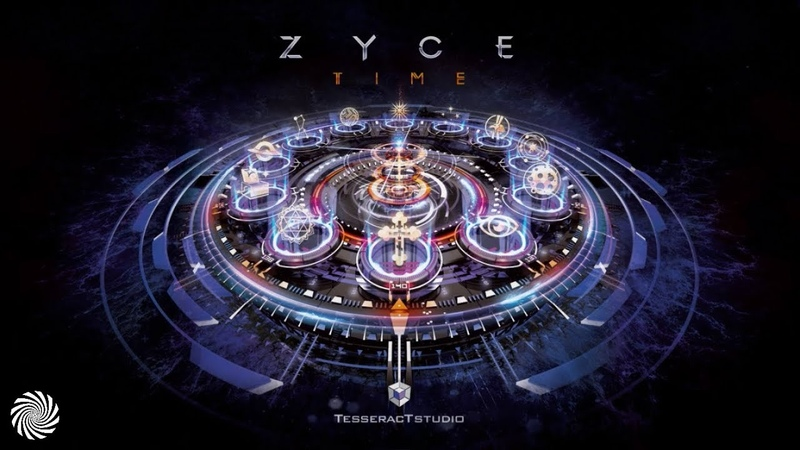 Zyce - Time (Full Album Preview)