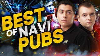 Best of NAVI Pubs