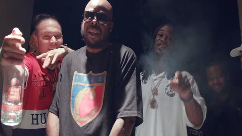 Dyce Shakin ft. C-Bo - On God (Music Video)    Dir. Carlos Berber [Thizzler.com]