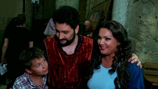 Anna Netrebko & Yusif Eyvazov⭐Extracts from the Arena di Verona