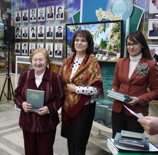 Состоялась презентация книги «Легенды Усть-Илимска»