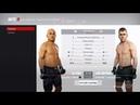UFL 1 Pro Div. Hardtopickaname- vs Maxnero94