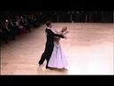 Arunas Bizokas Katusha Demidova - UK Open Pro Ballroom 2011