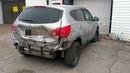 Nissan QASHQAI обзор повреждений