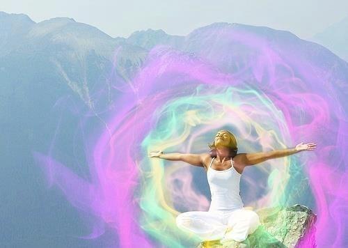 Это очень мощная практика самоочищения. Самая мощная в йоге.
