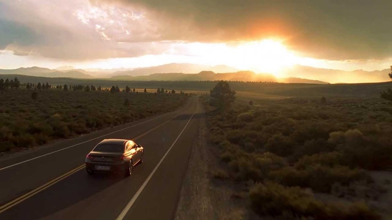 BMW 6 серии Гран Купе