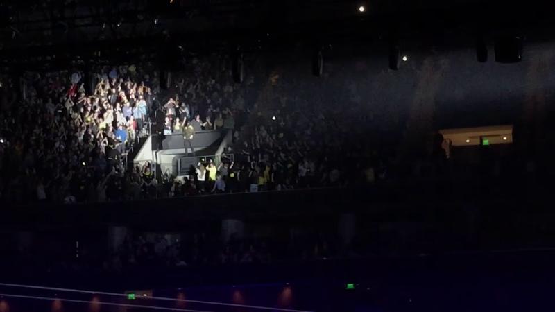 """Fairly Local"" Part 2- Twenty One Pilots - Vivint Smart Home Arena - Salt Lake City - 11/13/18"