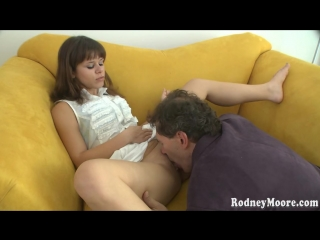 Elizabeth Bentley - Whos The Boss Now [All Sex, Hardcore, Blowjob, Gonzo]
