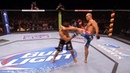 ТОП-5 финишей участников UFC on ESPN 5
