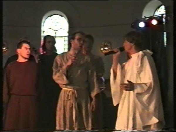 Jesus Christ Superstar 1996