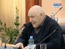 Пресс-конференция: чиновники, экологи и общественники обсудили экологию