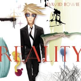 David Bowie альбом Reality