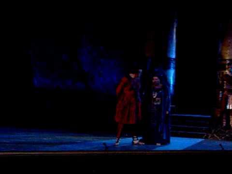 Avgust Amonov Dolora Zajick Aida
