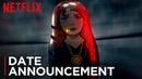 Russian Doll Season 1 Date Announcement HD Netflix