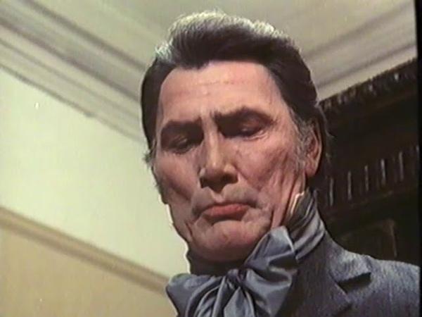 Bram Stoker's Dracula 1974