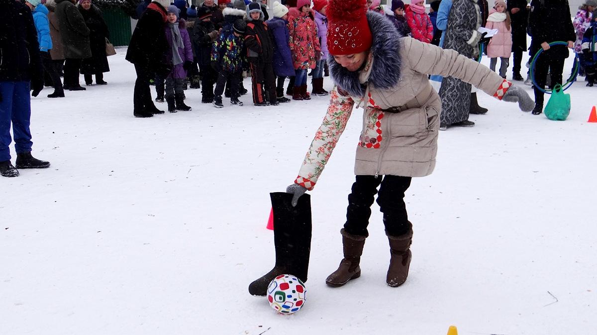 валенкиада, чайковский район, 2019 год
