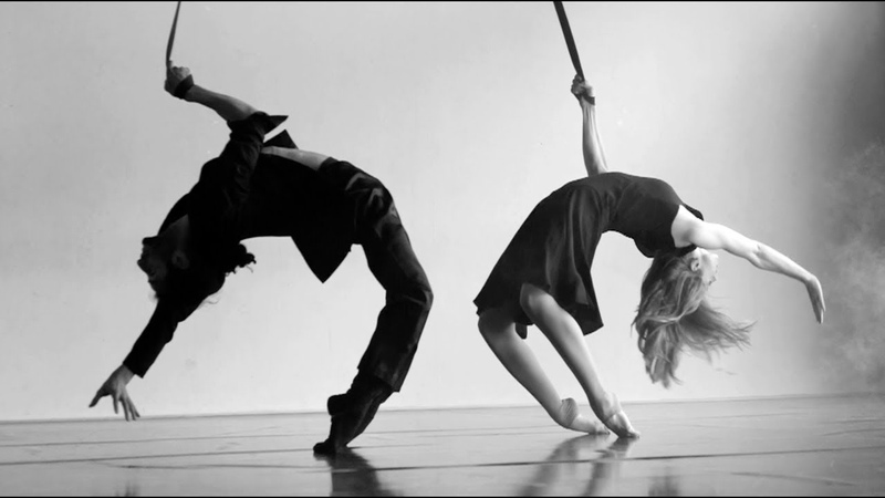 Duo Straps by Tarek Kami Lynne