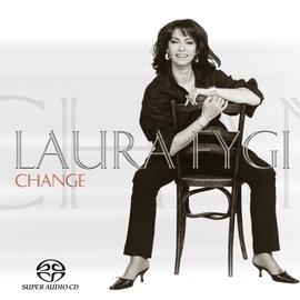 Laura Fygi альбом Change