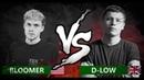 BLOOMER 🇺🇸 VS D-LOW 🇬🇧 World Beatbox Classic 1/4 Final
