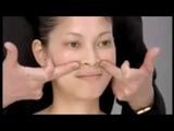 10 минут японского массажа и Вы моложе на 10 лет