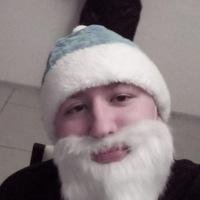 Анкета Гриша Шконда