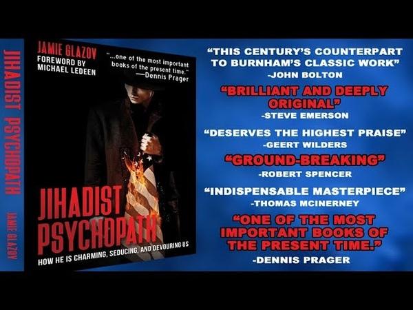 Glazov Moment: The Jihadist Psychopath's Plantation.