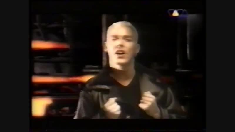 Scooter - Break It Up (VIVA TV)