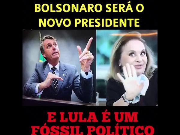 Astróloga que previu vitória de Trump diz que Bolsonaro será Presidente