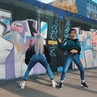 """Малышева Анастасия on Instagram: """"Холостяк ✌️😎 Как вам наш дуэт с @mashaogaii ?🤔 По-моему, получилось круть 😍 dancemalyshka girls dance dancers..."""