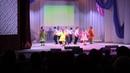 НАТ Юго детская группа. танец Туге мо