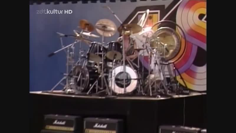 Judas Priest - Live in San Bernadino 29.05.1983 (US Festival)