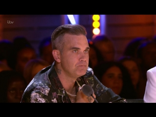 The X Factor UK 2018 - S15E08 - Auditions 8 (HD)
