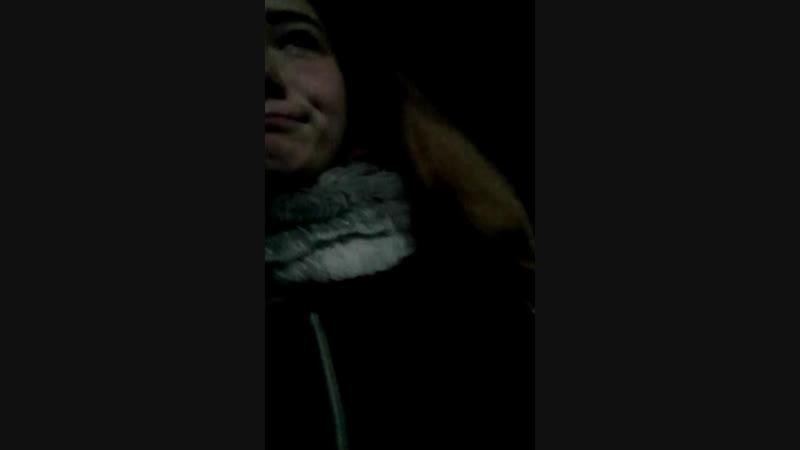 Екатерина Третьякова - Live