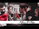Klaus Hope | Every King needs an Heir [5x13]