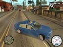 Обзор мода GTA San Andreas GT mod и мои машины